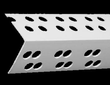 Профиль угловой ПВХ <span>прямой</span>