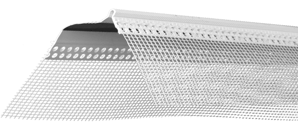 Movement bead PVC <span>CO-extruded</span>